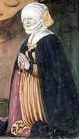 Kleidung im Mittelalter
