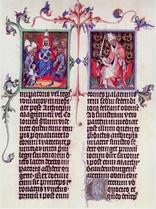 Goldene Bulle im Mittelalter