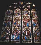 Die Kathedralen im Mittelalter