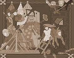 Vierter Kreuzzug im Mittelalter