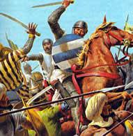Siebenter Kreuzzug im Mittelalter