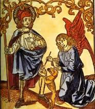 Bekämpfung der Pest im Mittelalter