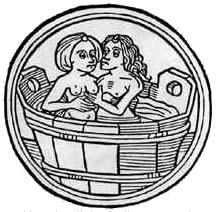 Der Weg in die Prostitution im Mittelalter