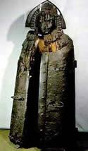 Die eiserne Jungfrau im Mittelalter