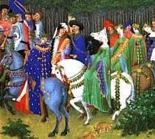 Das Spätmittelalter