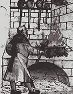 Kochen im Mittelalter