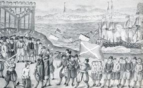 Die Vitalienbrüder, Klaus Störtebeker im Mittelalter