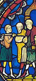 Die Pilgerreise im Mittelalter