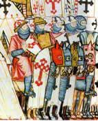 Sechster Kreuzzug im Mittelalter