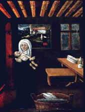 Die Familienplanung im Mittelalter