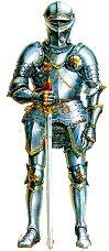 Die Ausbildung zum Ritter im Mittelalter